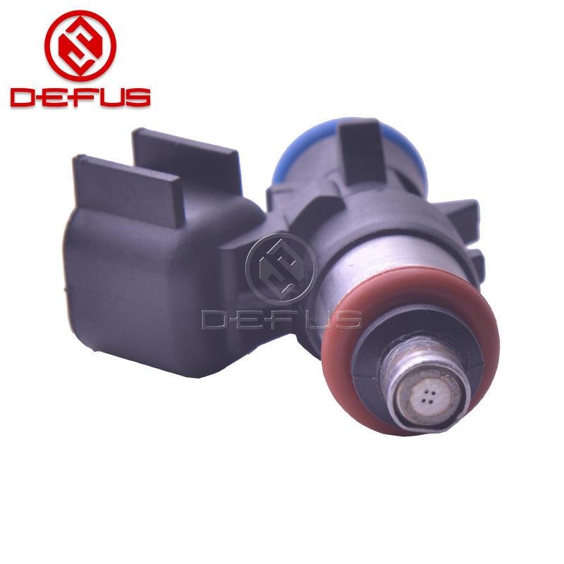 Fuel Injector Fits 16-18 Ram Jeep Dodge Chrysler 3.6L V6