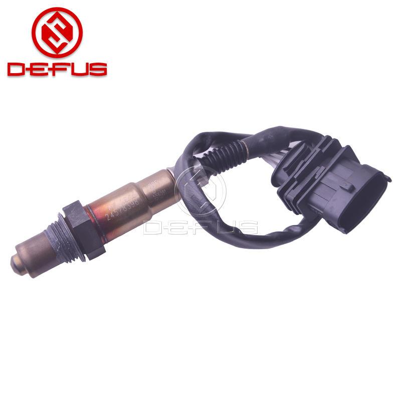 0258010309 24578398 High-quality probe lambda oxygen sensor for GMC LS10309