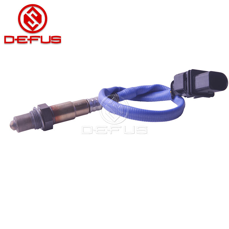 0258017321 Lambda Oxygen Sensor for Ford Focus Fusion F150 Mustang