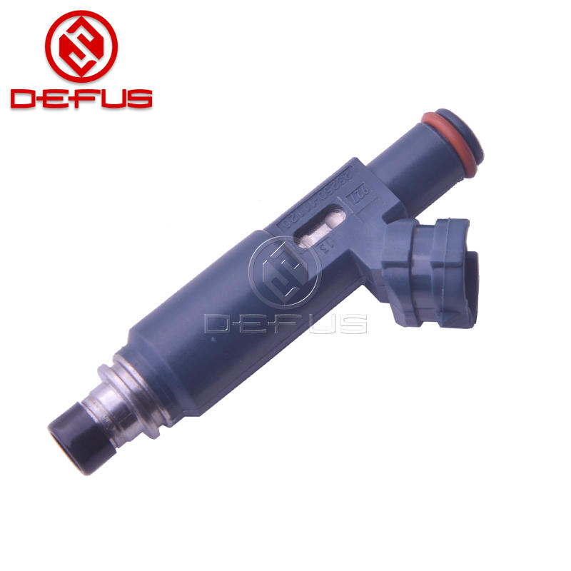 Fuel Injector 23250-11120 for Toyota Starlet EP91 Corolla EE102 Tercel