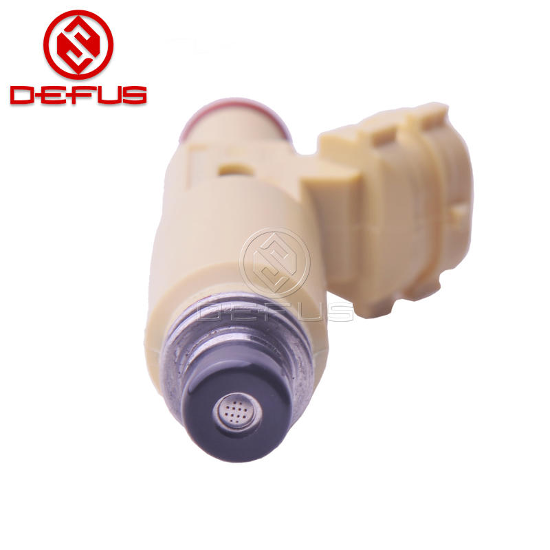 23250-20040 Fuel Injector Nozzle For 2008-2010 Toyota Highlander 2.7L 3.5L V6