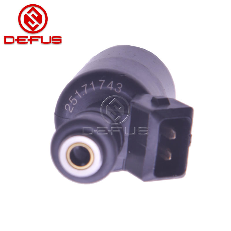 Fuel Injector Nozzle 25171743 For Daewoo 1.5L 1995-1997