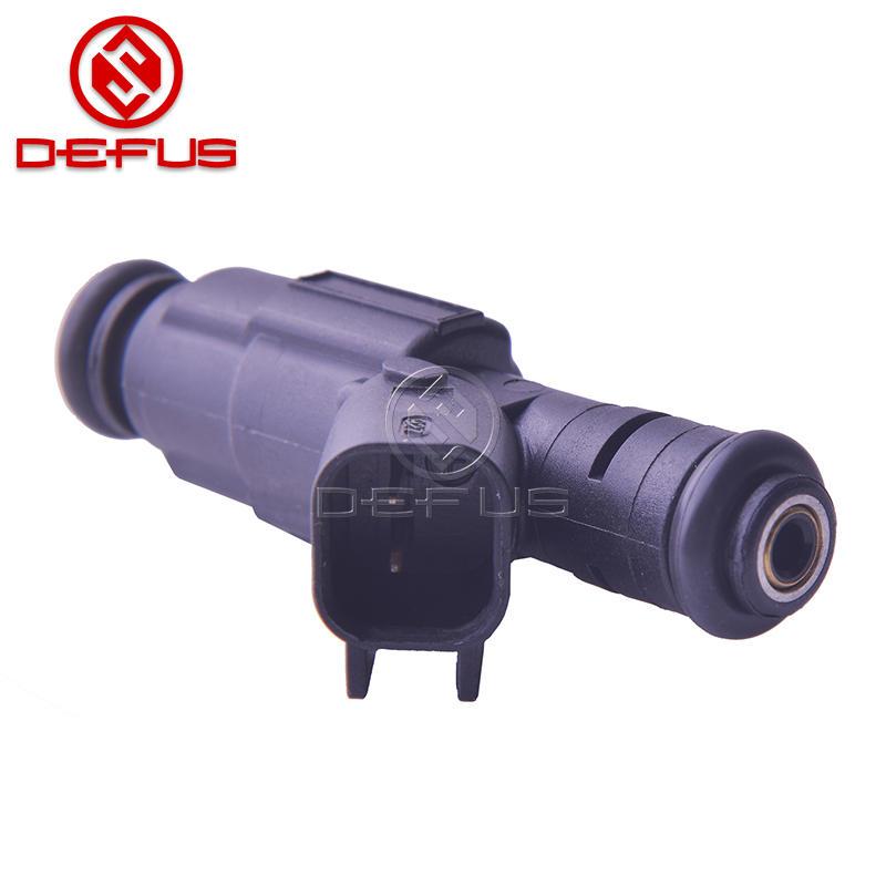 Fuel Injector nozzle 0280156081 for Mercruiser V8 350 MAG 5.0L 4.3L 6.2L