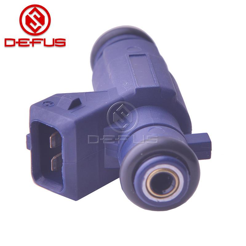 0280157105 Fuel Injector For Agile Prisma Montana 1.4L