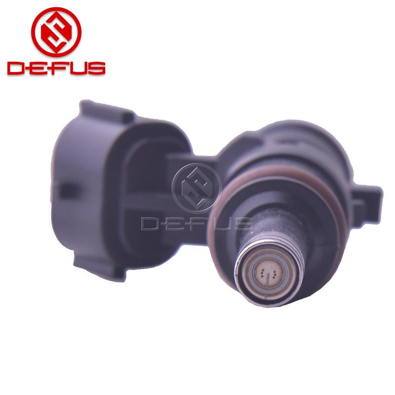 Fuel Injector 0280158266 06L906031A For Audi Porsche Seat Skoda VW 1.8L 2.0L 2007-2015