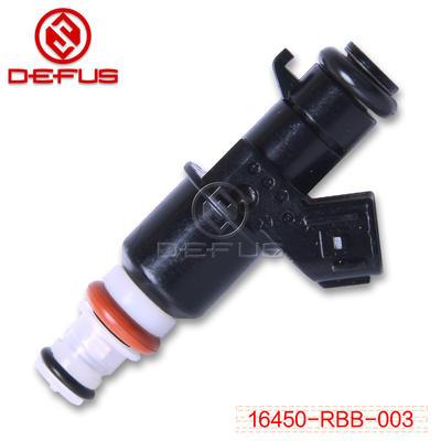 OEM 16450-RBB-003 Fuel Injectors for 2006-2011 HONDA CIVIC 2.0L