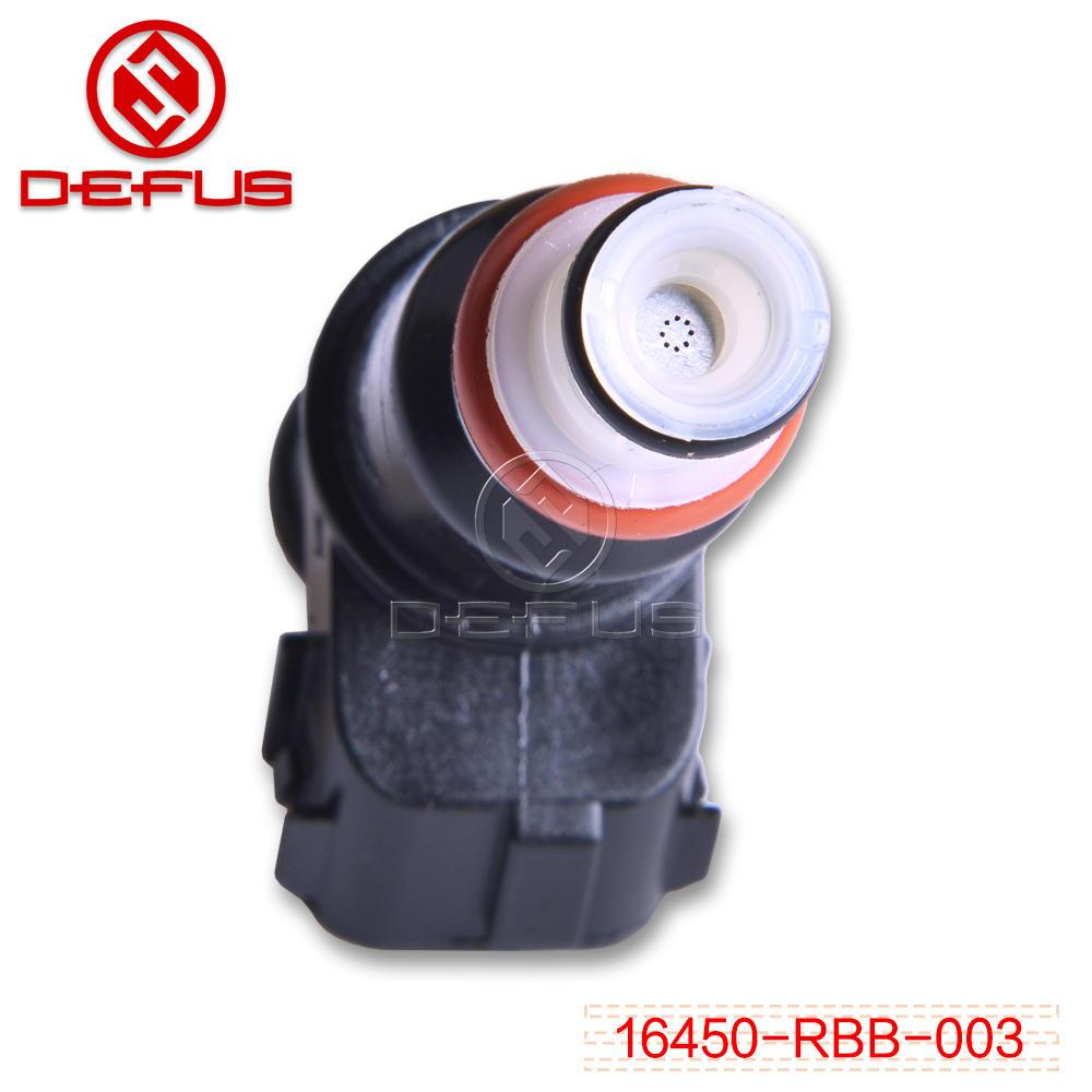 DEFUS Fuel Injectors OEM 16450-RBB-003 for 2006-2011 HONDA CIVIC 2.0L