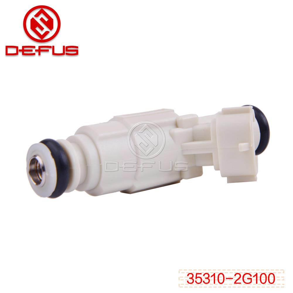 Fuel Injector 35310-2G100 for Hyundai Tucson Kia Forte 2.0L
