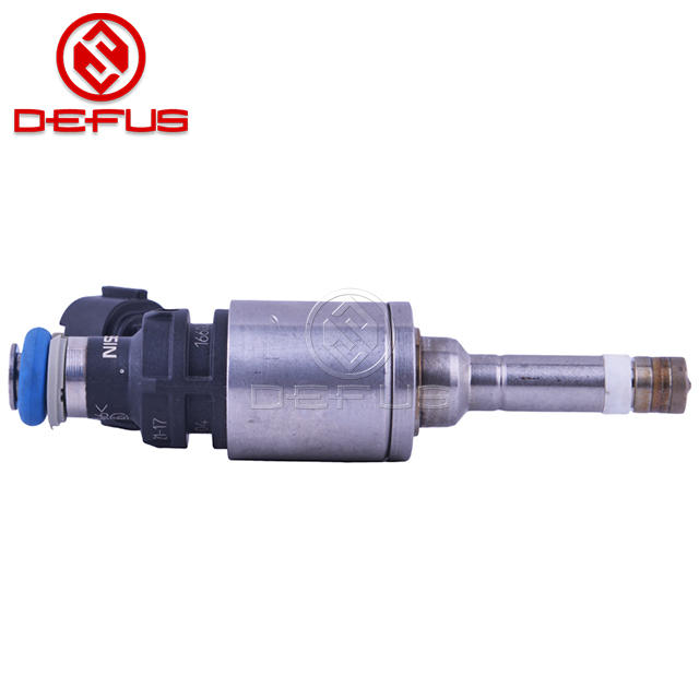 Fuel Injector Nozzle For 026150028 166004BB0A 16600-4BB0A For Auto Engine Parts