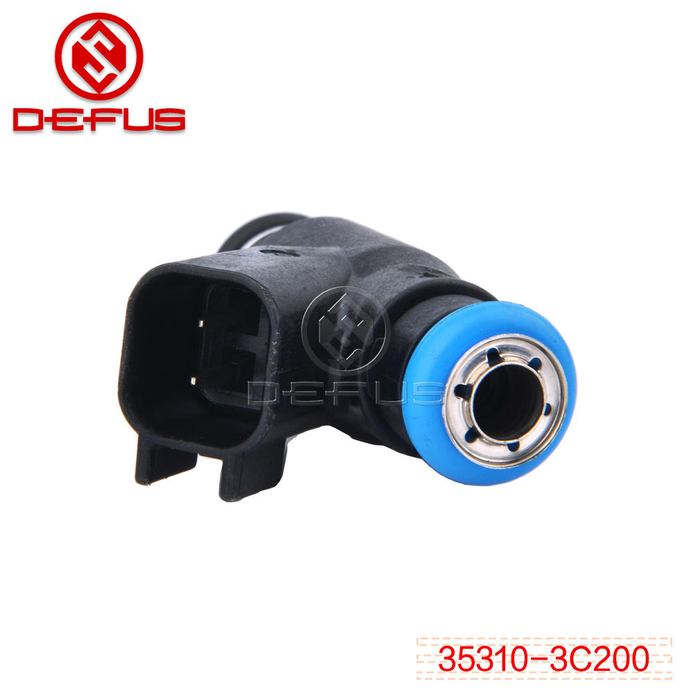 35310-3C200 Fuel Injector For 2010-2012 Hyundai Genesis Coupe 3.8L
