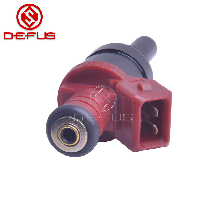 DEFUS Fuel Injector Nozzle OEM 6900371 For Volvo S40 V40 BMW E46 E39 Z3 Z4 M54 3 & 5  1.9L V4 2000-2004