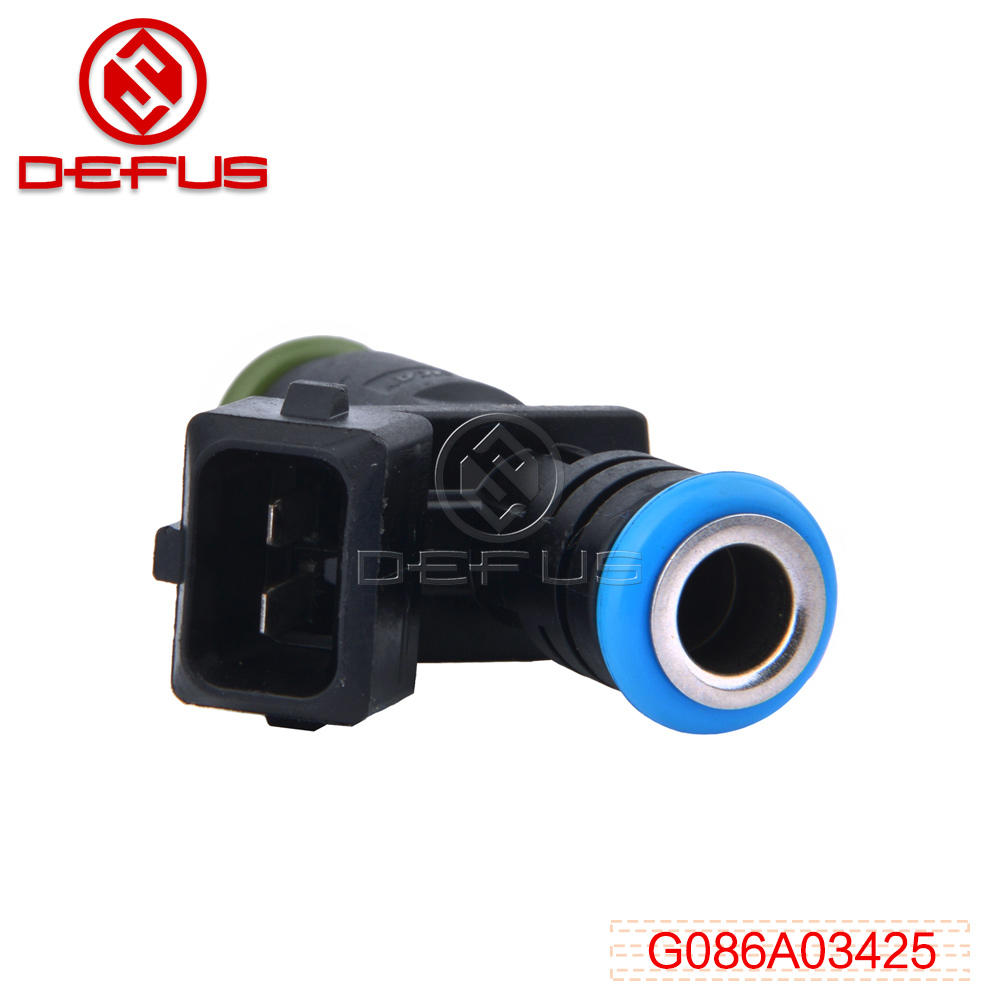 G086A03425 Fuel Injector Nozzle For Auto Spare Parts
