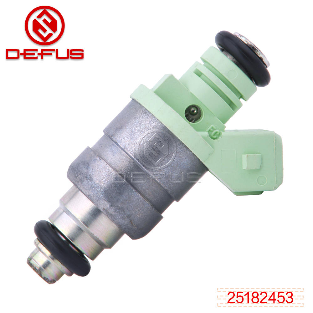 25182453 Fuel Injector For Auto Spare Parts