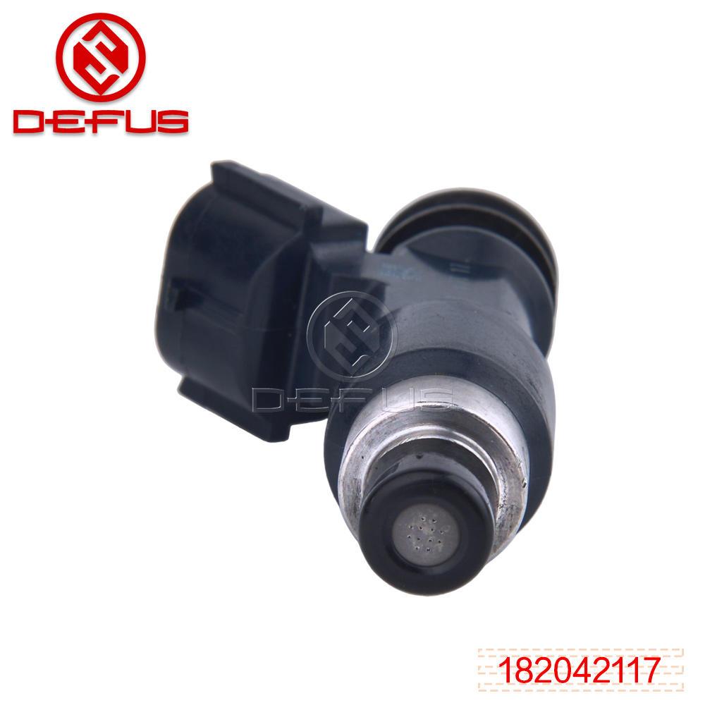 Gasoline Fuel Injector 182042117