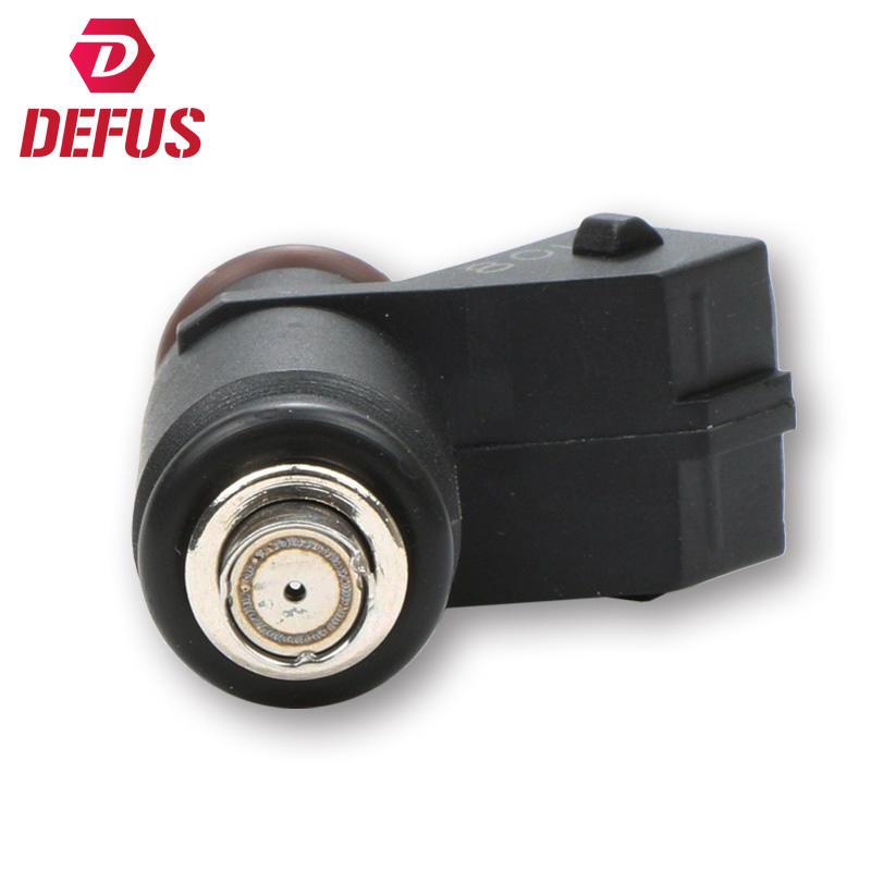FI114700 A2C32624700 107-962 Siemens Bosch Deka EV1 80lb/hr 840CC Short Fuel Injectors