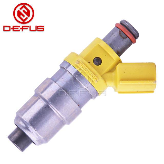 Fuel Injectors 23250-21050 For 2000-09 Toyota Echo, Prius/ Scion xA,xB 1.5L I4