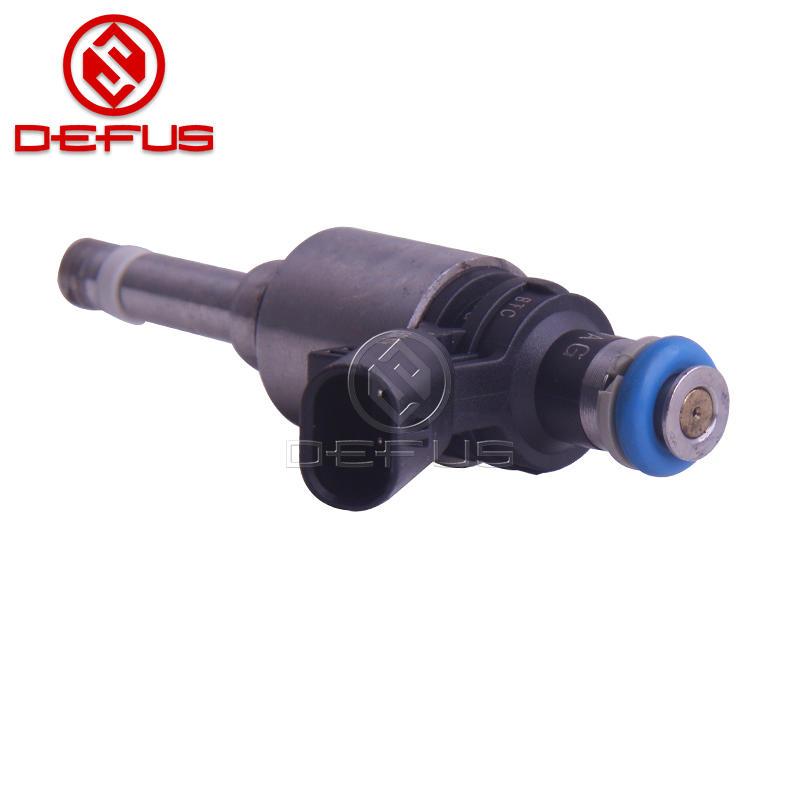 06H906036G 0261500162 Direct Fuel Injectors For Audi A3 A4 A5 Q5 TT VW GTI Passat Tiguan 2.0L L4 09-14