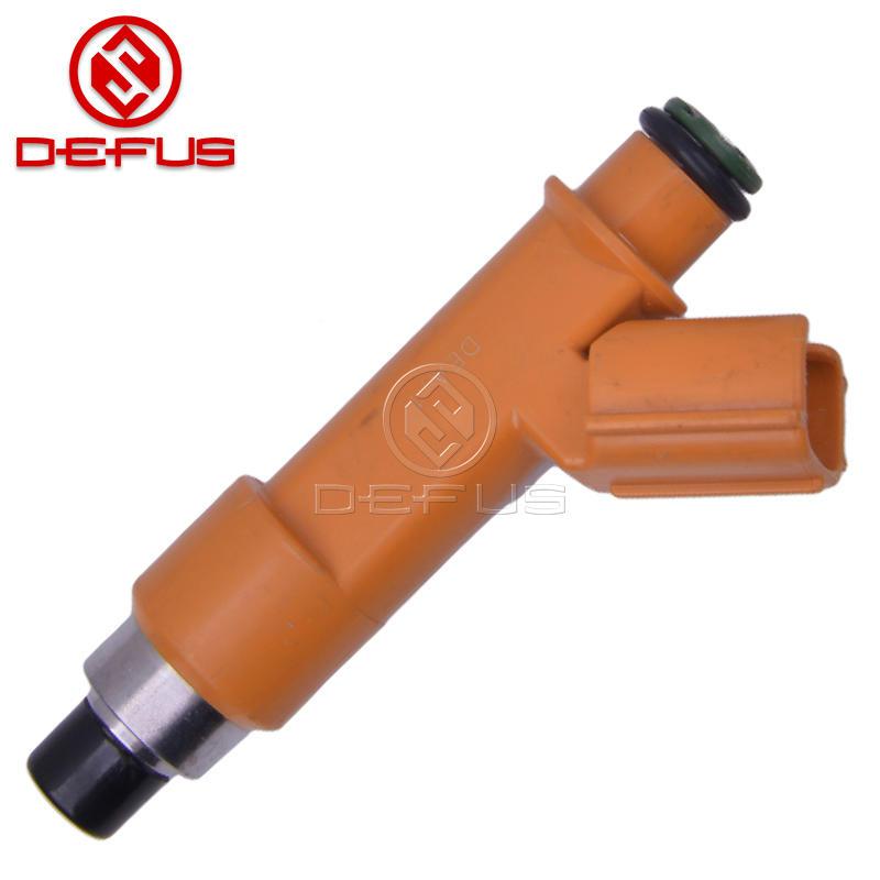 23250-0M010 297500-0110  Fuel Injectors fits Lexus HS250h Toyota Camry 2.4L l4