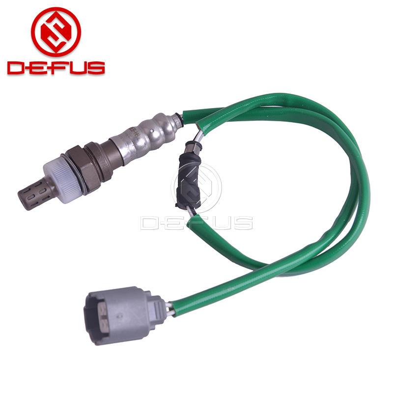 DEFUS Oxygen O2 Sensor Lambda Sensor OEM 0ZA0638-H8 For Auto car
