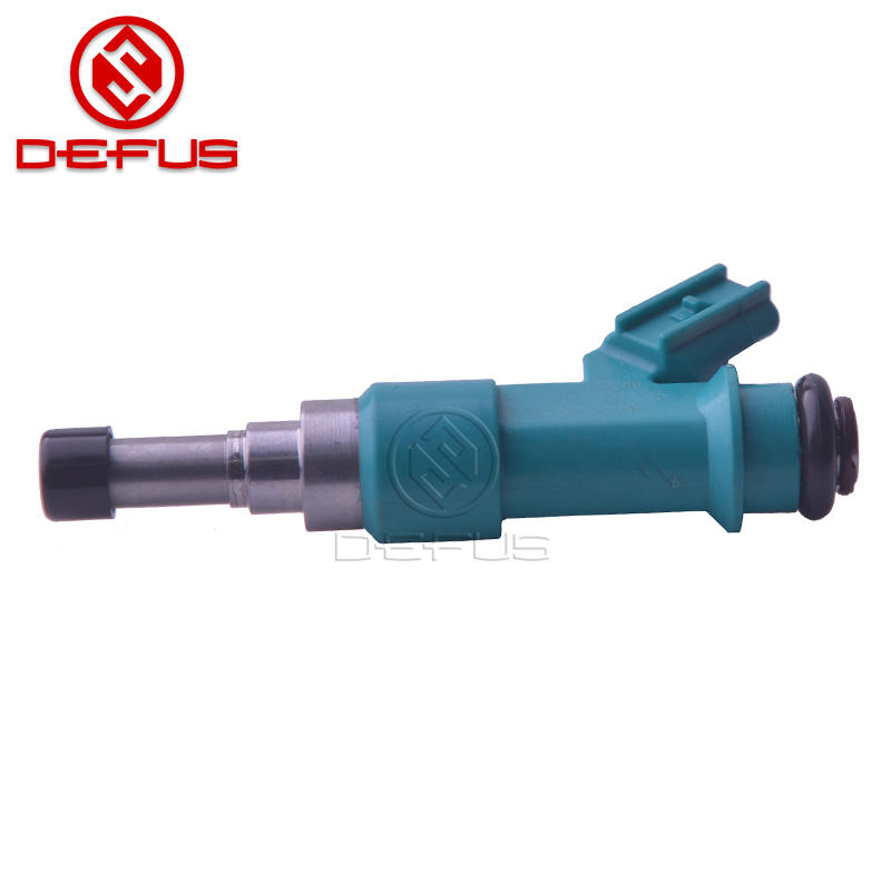 23250-0C020 New Fuel Injector For Toyota Hilux Vigo 2TRFE Land Cruis 4L 2.7L