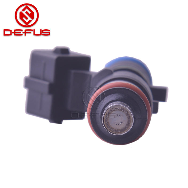 0280158146 Fuel Injector For MERCEDES-BENZ M275 M277 M279 2010-2014