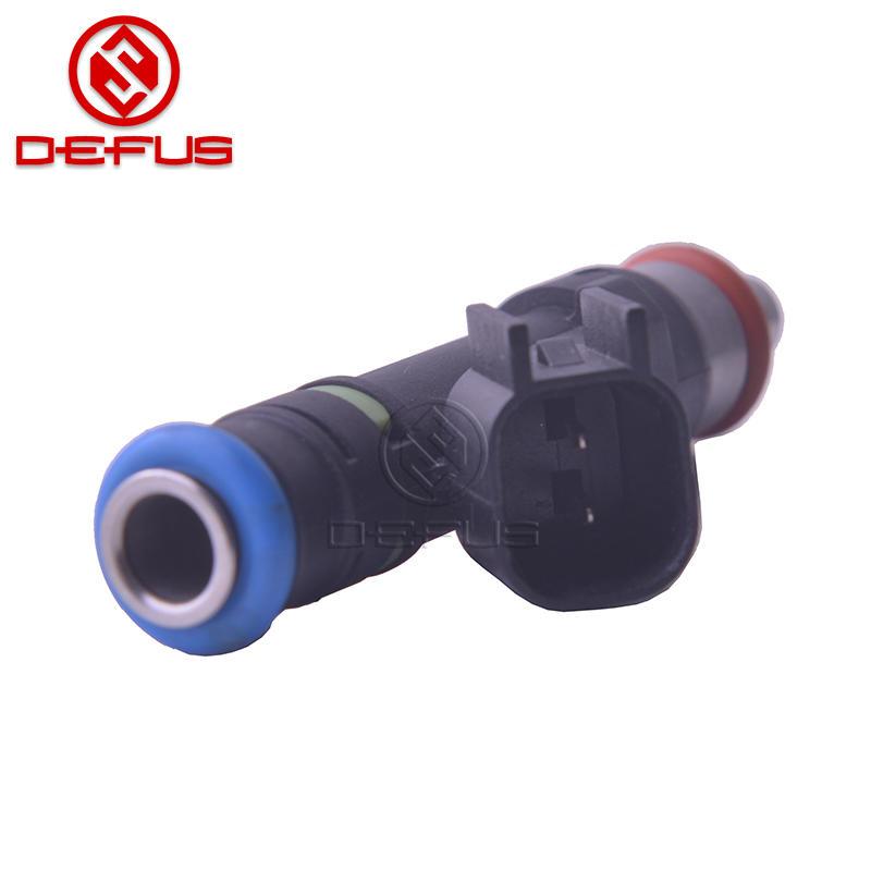 0280158156 Fuel Injector For Mazda 3 6 CX-7 2.5L L5-VE Engine