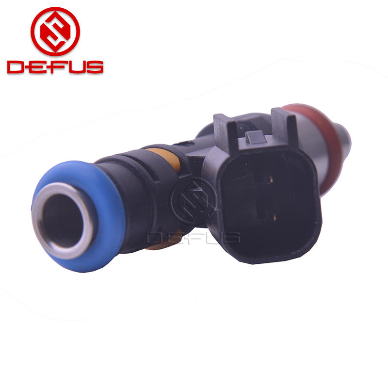 0280158218 Fuel Injector For FORDFOCUS II 2.5 2004-2011