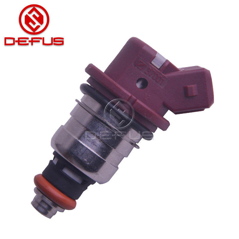 DEFUS Outboard Boat Engine Fuel Injector 37001 For Mer-cury Mariner
