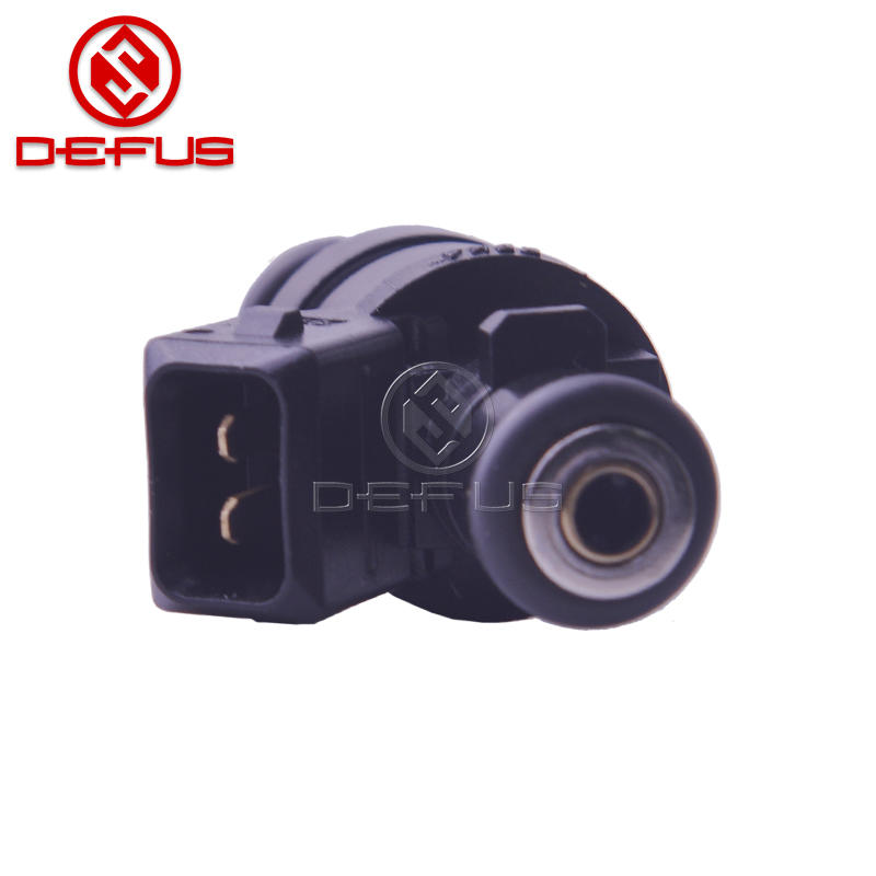 DEFUS 6 Holes Fuel Injector 0000788123 For Mercedes-Benz W210