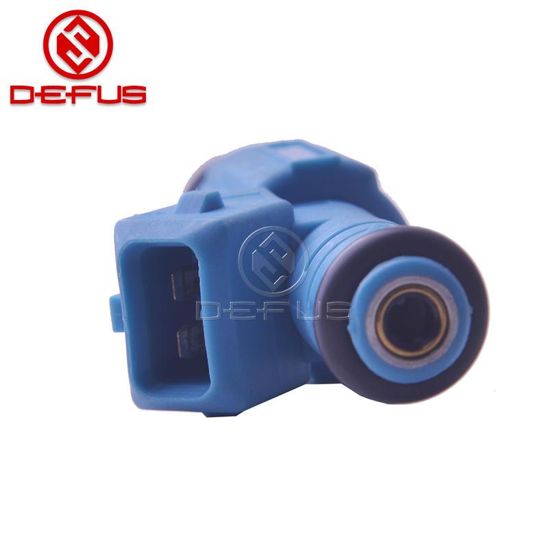 DEFUS Fuel Injector Nozzle For 18 K4F K 1.8 325i 325iS 325iX M20 2.5 0280155885