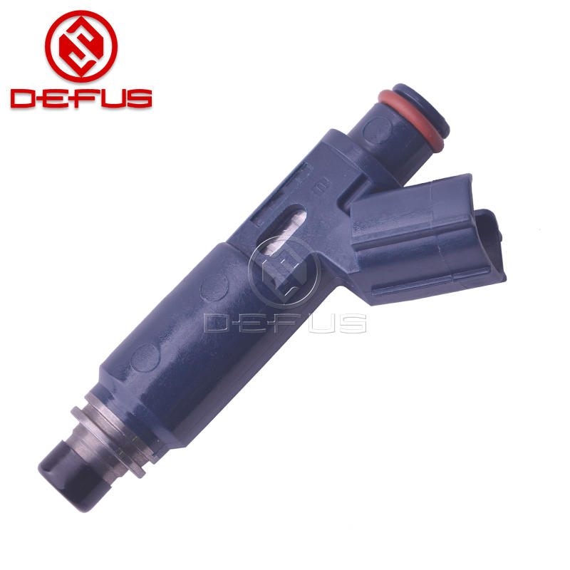 23250-0D010 195500-3510 Fuel Injector For Toyota 1ZZFE Corolla Prizm 1.8L