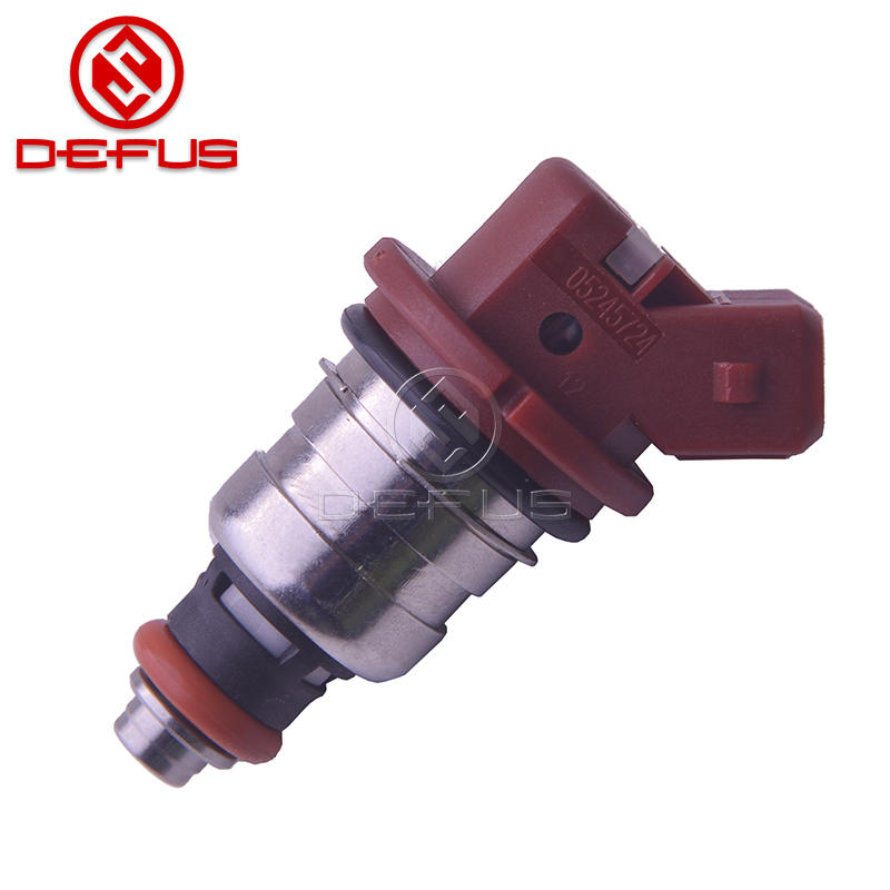 Dodge Viper 8.0L V10 Fuel Injector Nozzle 05245724