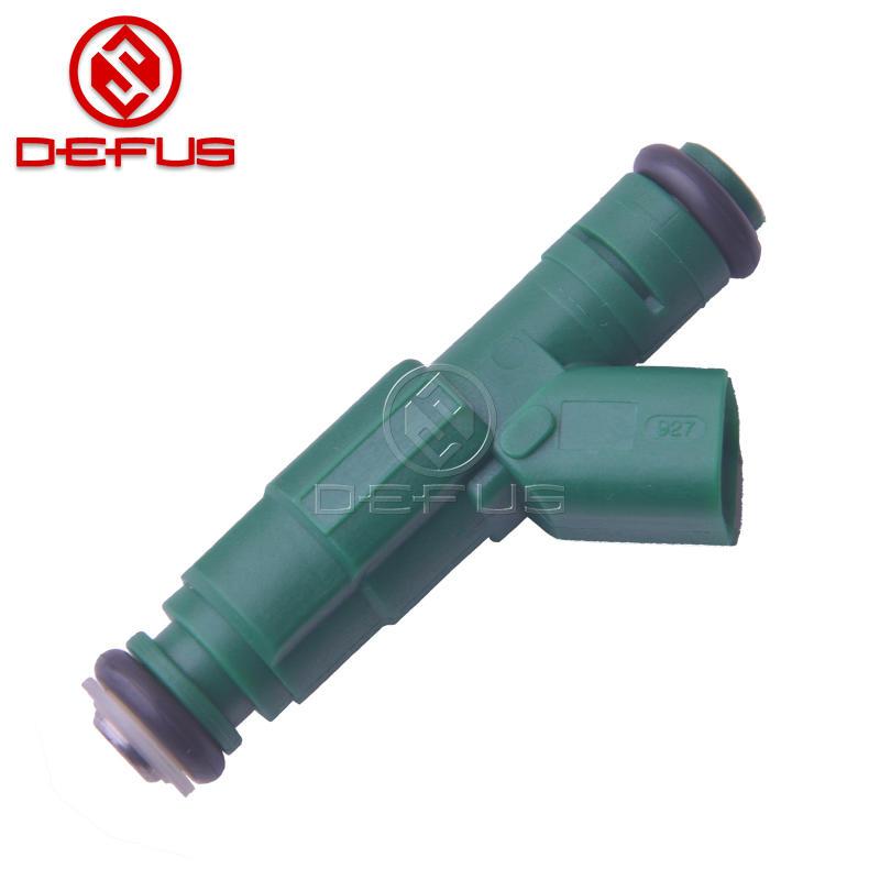 Fuel Injector 0280155789 Bosch EV6 For Dodge Plymouth 3.3i Ram Dakota 5.2L 5.9L