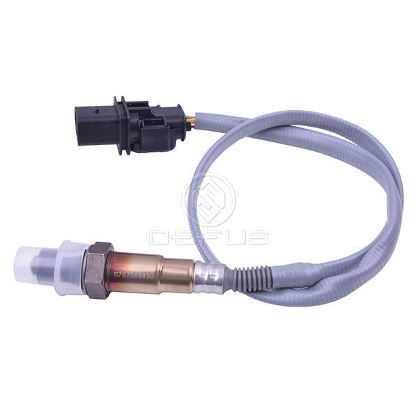 Lambda Oxygen Sensor 0258017130 11787569930 fit BMW1 E81