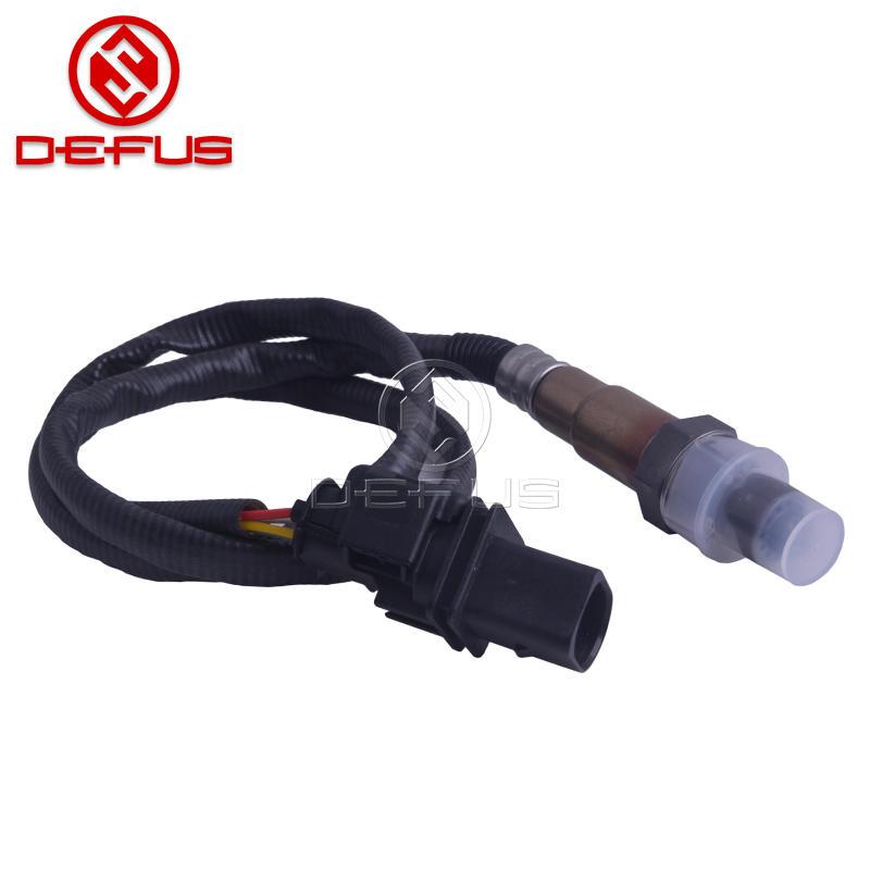Air fuel ratio new front oxygen sensor for bmw 528I X3 0258017231