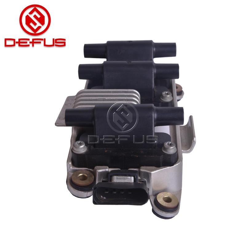 Vw Ignition Coil 88921391 for 98-01 Audi A4 A6 PASSAT 2.8L V6