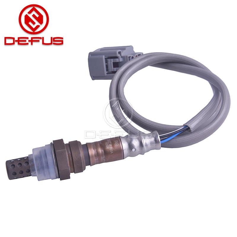 New high quality air fuel ratio lambda sensor Z60218861A for Mazda 3 oxygen sensor