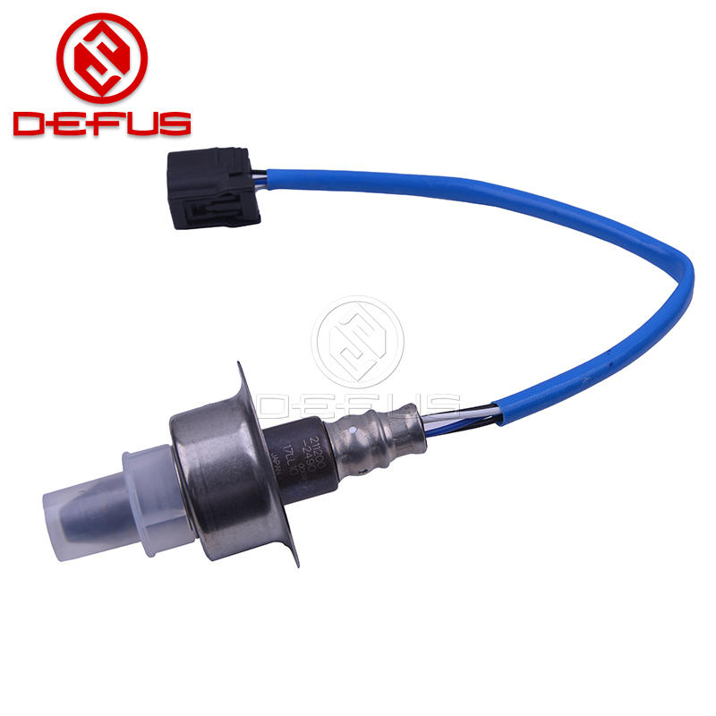 New air fuel ratio 2112002490 front oxygen sensor for HONDA CR-V Civic Fit 211200-2490