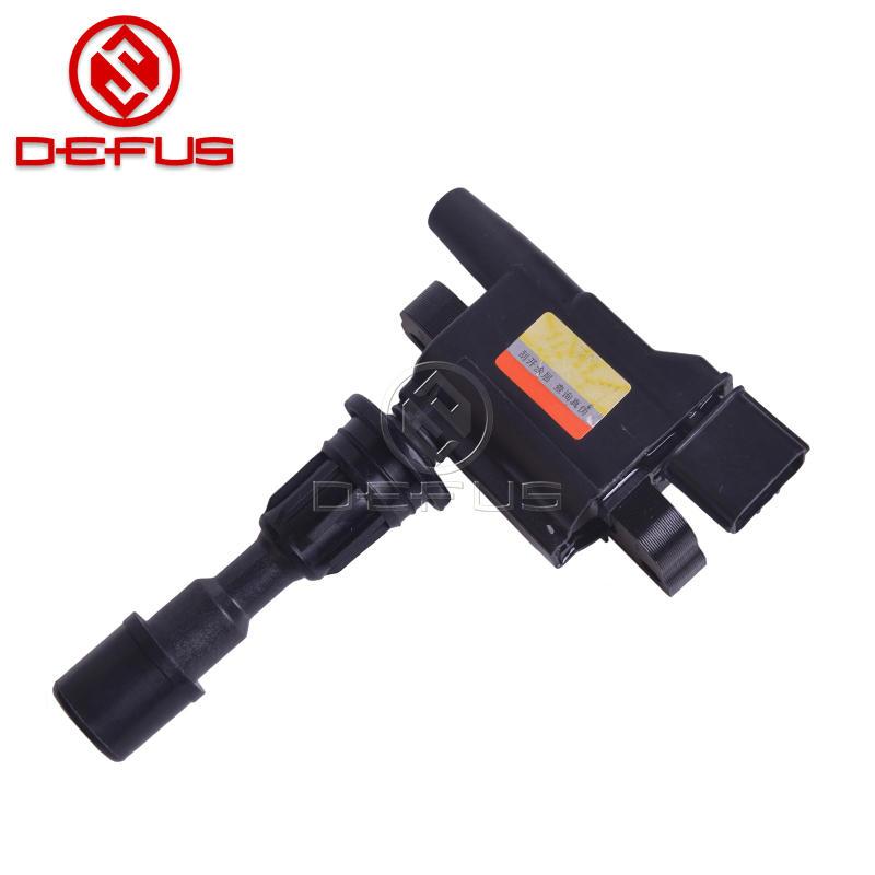 auto Ignition Coil ZZY1-18-100 for for Mazda 323 98-04 1.5L 1.6L Miata 01-05 1.8L