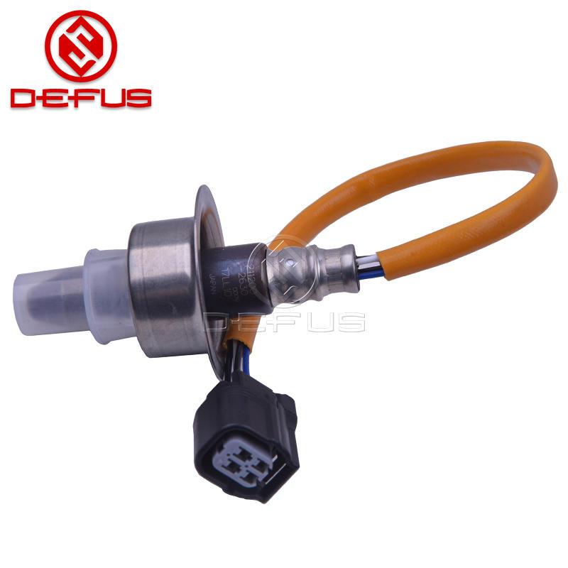 Lambda O2 sensor 211200-2630 for Honda Civic 2112002630 oxygen sensor