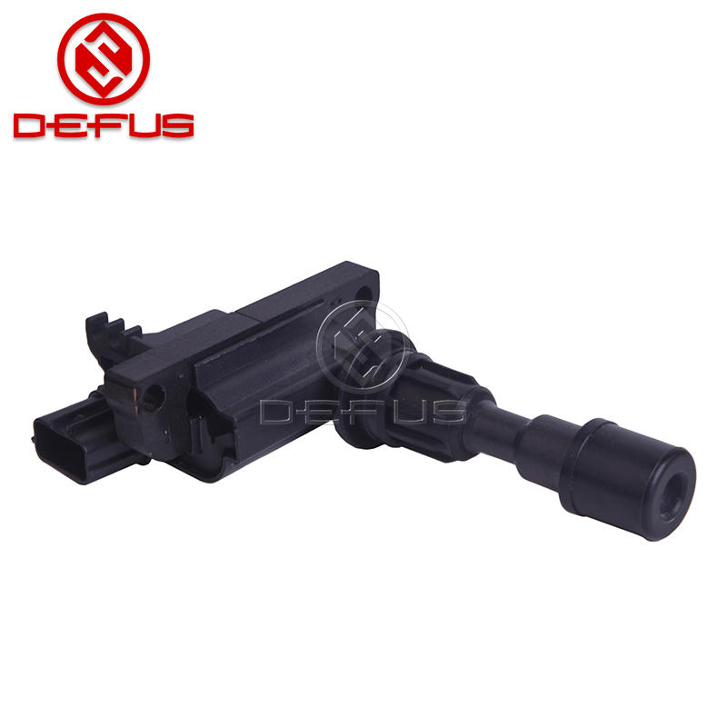 auto Ignition Coil ZZY1-18-100 for for Mazda 323 98-04 1.5L 1.6L Miata 01-05 1.8L