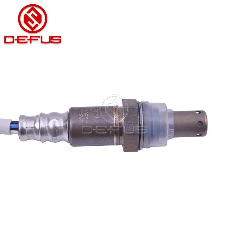 Gasoline new air fuel ratio lambda sensor 8946728060 89467-28060 front oxygen sensor for Toyota