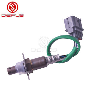 Porbe air fuel ratio universal oxygen sensor lambda 2112004520 211200-4520 for GMC Tracker SUZUKI Grand Vitara