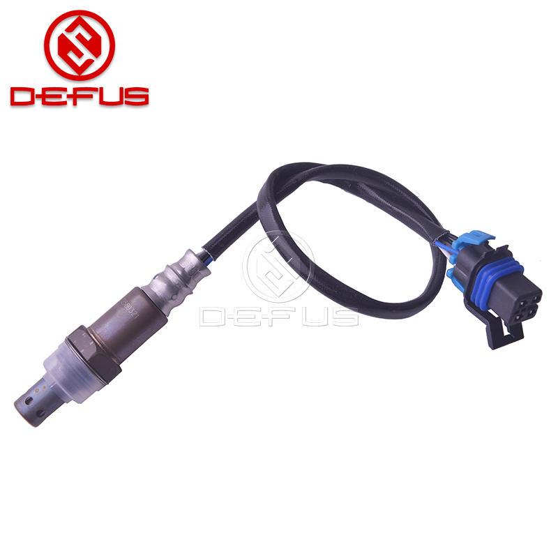 new air fuel ratio lambda sensor 12589321 for Cadillac Chevrolet GMC Hummer oxygen sensor