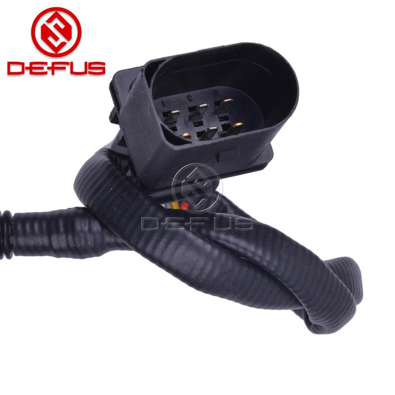 DEFUS NEW Oxygen Sensor Lambda Air Fuel Ratio 0258007254  for BMW 11787530735