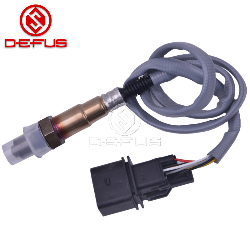 DEFUS auto parts oxygen sensor OEM 0258007255 for BMW E39 X5