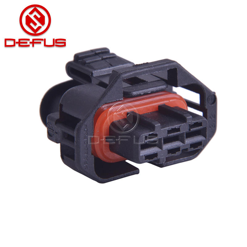 High quality fast delivery oxygen sensor connector lambda sensor plug