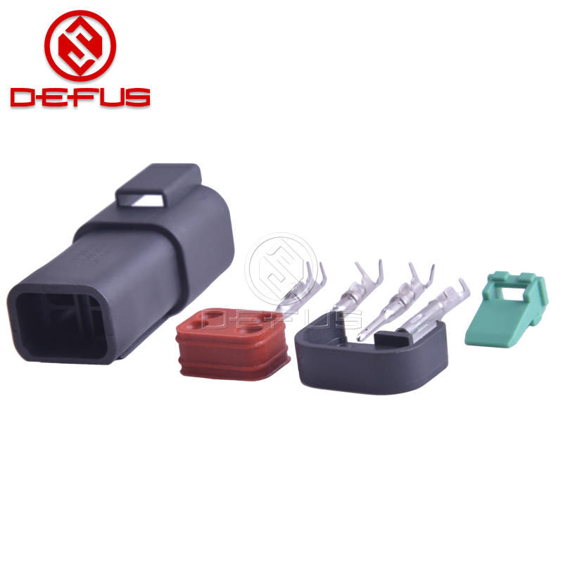 Factory directly air fuel ratio O2 sensor connector oxygen sensor plug
