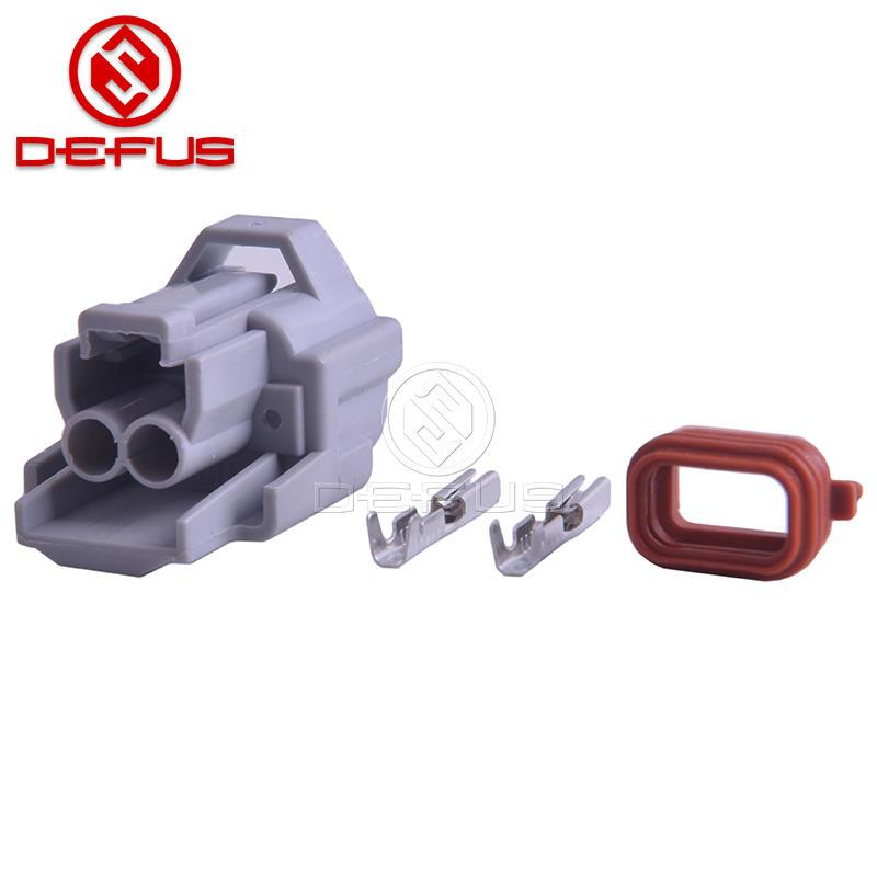 DEFUS Factory directly air fuel ratio O2 sensor connector oxygen sensor plug