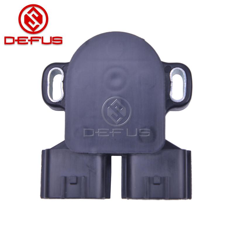 DEFUS brand new high quality Throttle Position Sensor oem 22620-4M501 for Sentra QX4 1.8 2.5 3.5 L4